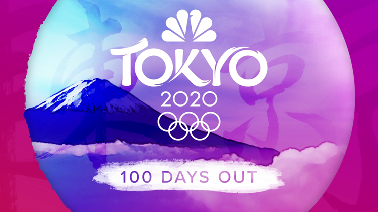100 Days Out: Here are the Hoosier athletes with a shot at the Olympics in Tokyo