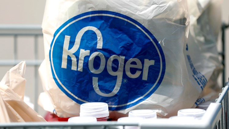 Consumer Catch-up: Kroger seeks thousands with hiring event
