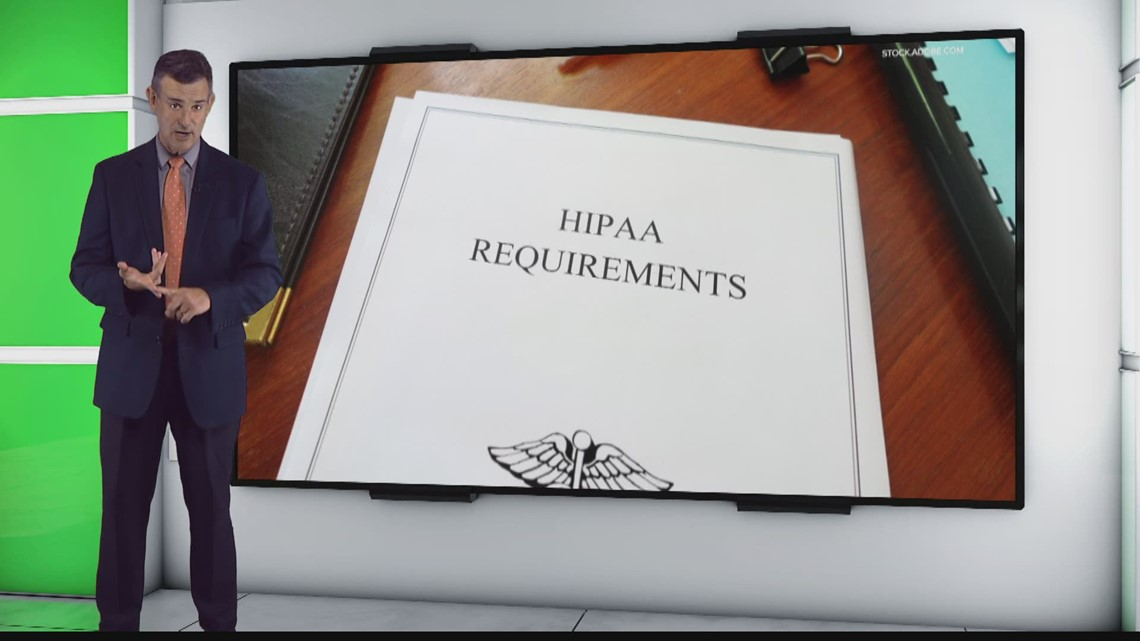 VERIFY: Your HIPAA rights and vaccinations