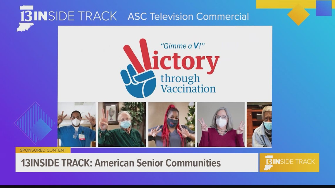 13INside Track learns about ASC's COVID-19 vaccination plan