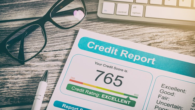 Building and improving your credit score | Money Smart