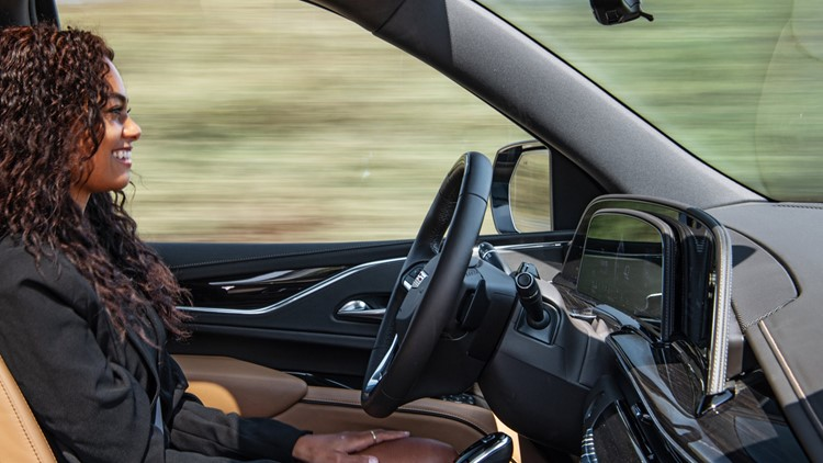 AUTO CASEY: De-coding the latest automotive safety technology and features