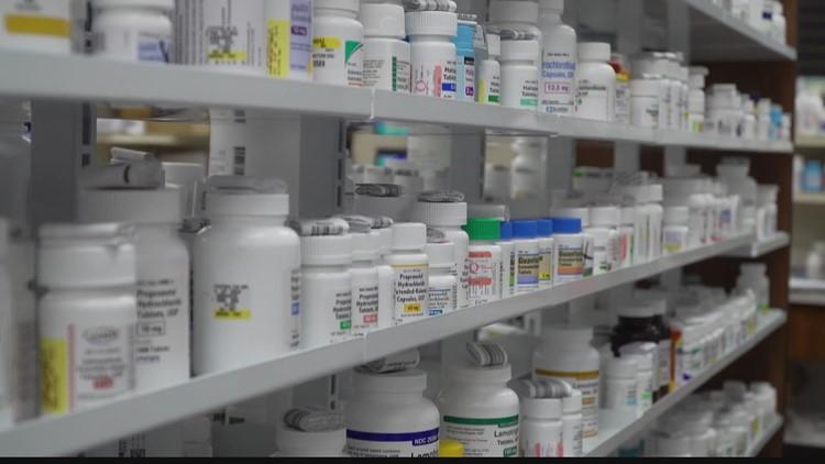 Prescription drug prices quietly raised