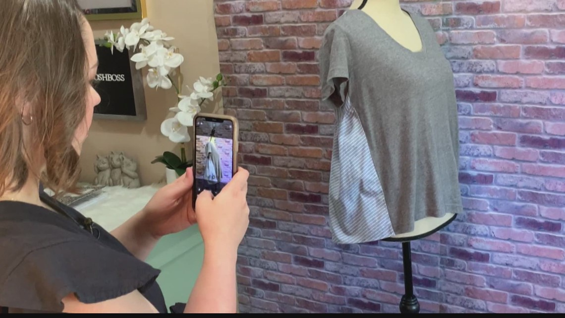 What's the Deal: Tips for selling your clothes online