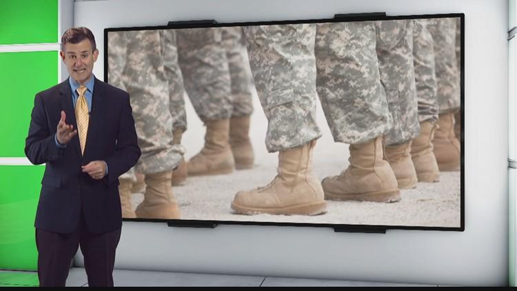 VERIFY: Indiana Military pay