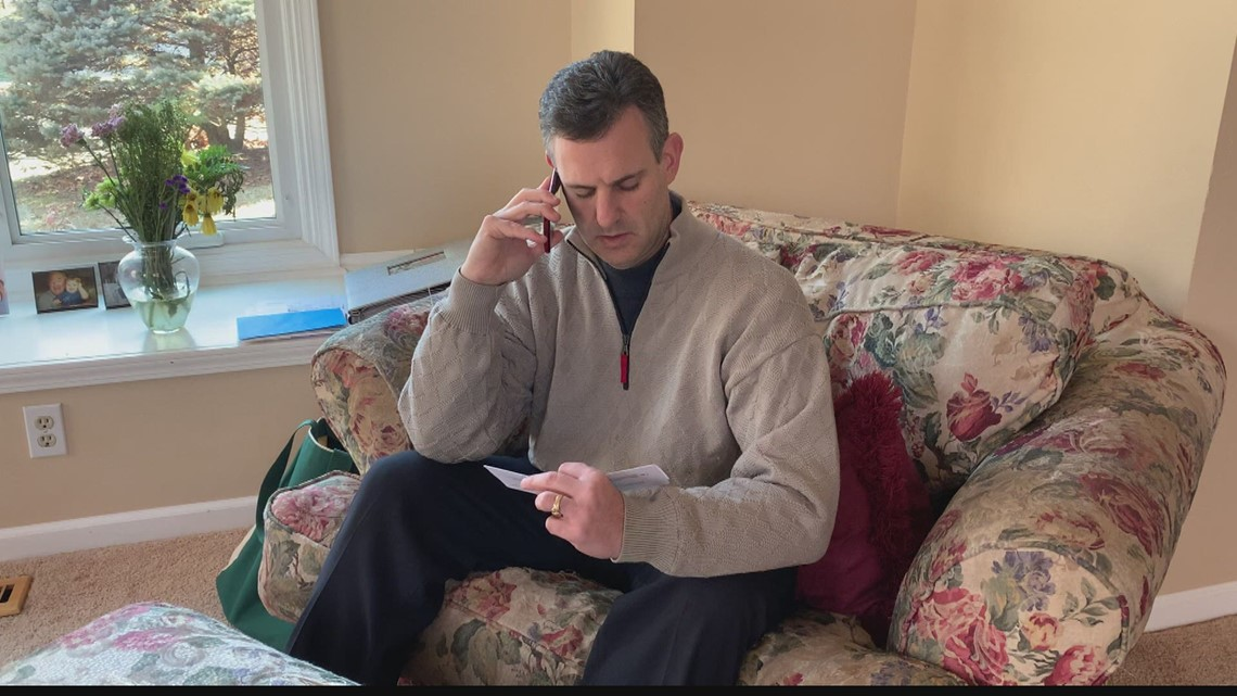 13 Investigates tracks frauds related to unemployment benefits
