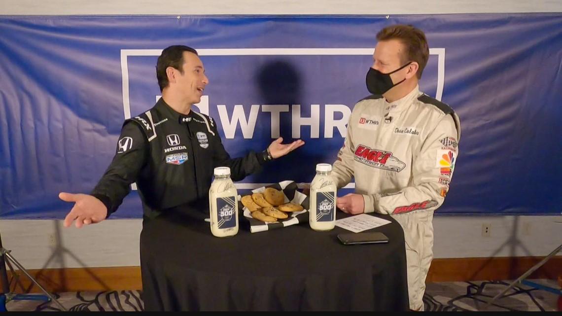 Milk & Cookies: Binge watch choices, Helio impressions