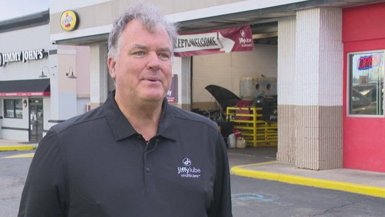 Jiffy Lube honoring Hoosiers with new campaign