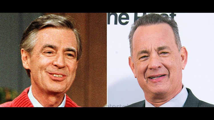 Tom Hanks Fred Rogers Film Dated For October 2019 Release Wthr Com