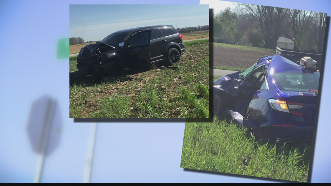 High school students killed in prom night crash