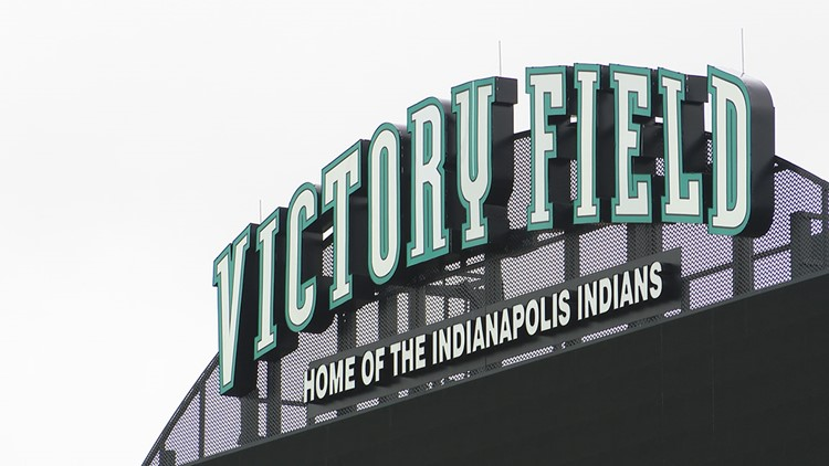 Indians baseball returns to Victory Field
