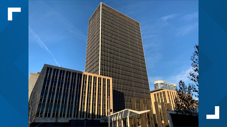 Indianapolis taking proposals on future of City-County Building