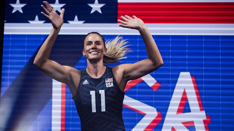 Hoosiers to watch at the Tokyo Olympics on Wednesday, Aug. 4
