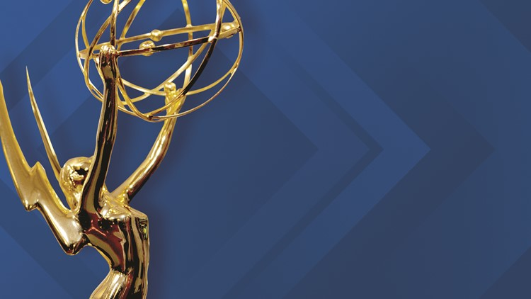 13News wins 8 Emmy awards including 'Overall Excellence'