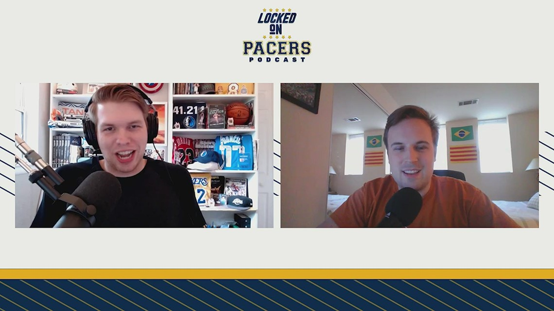 Locked On Pacers: Indiana prepares for play-in game vs. Charlotte