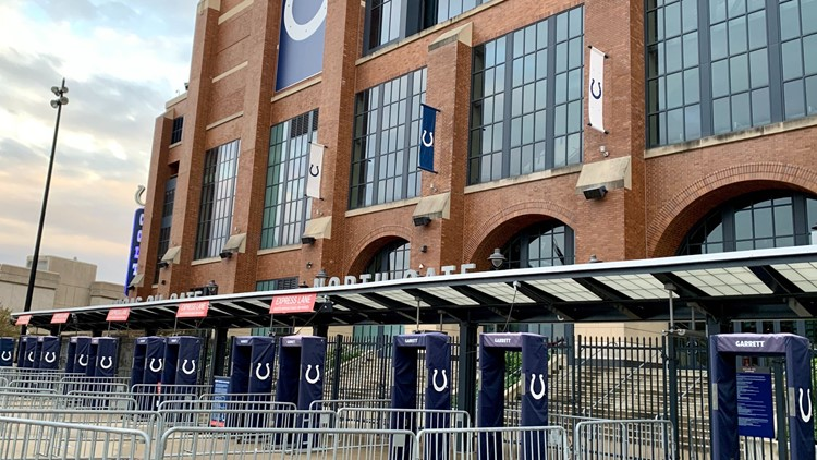 Colts sign 2 more draft picks as voluntary work continues
