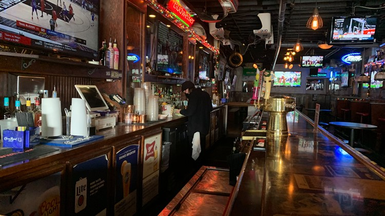 Marion County announces changes to capacity, curfew for bars, restaurants