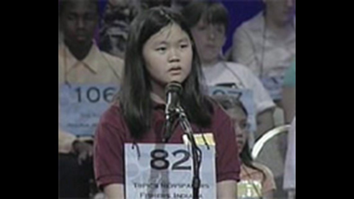 Hoosier kids compete in national spelling bee | wthr.com