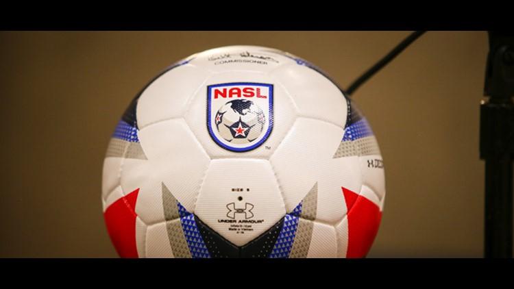 USSF gives both NASL and USL provisional Division II status