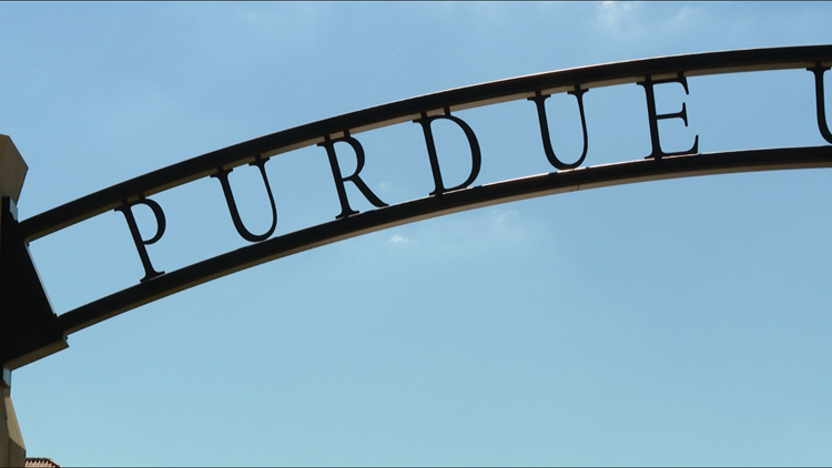 Is Purdue University really housing up to ten freshmen in one dorm room? Well, yes and no