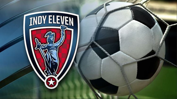 Indy Eleven head coach and team agree to part ways
