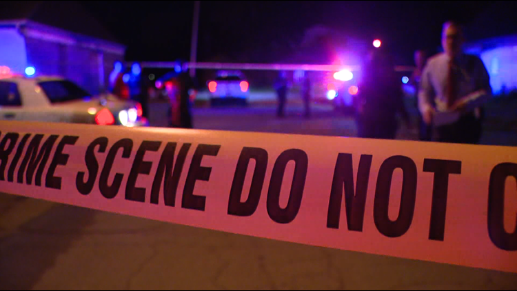 Person killed in 3rd deadly Indianapolis shooting Sunday