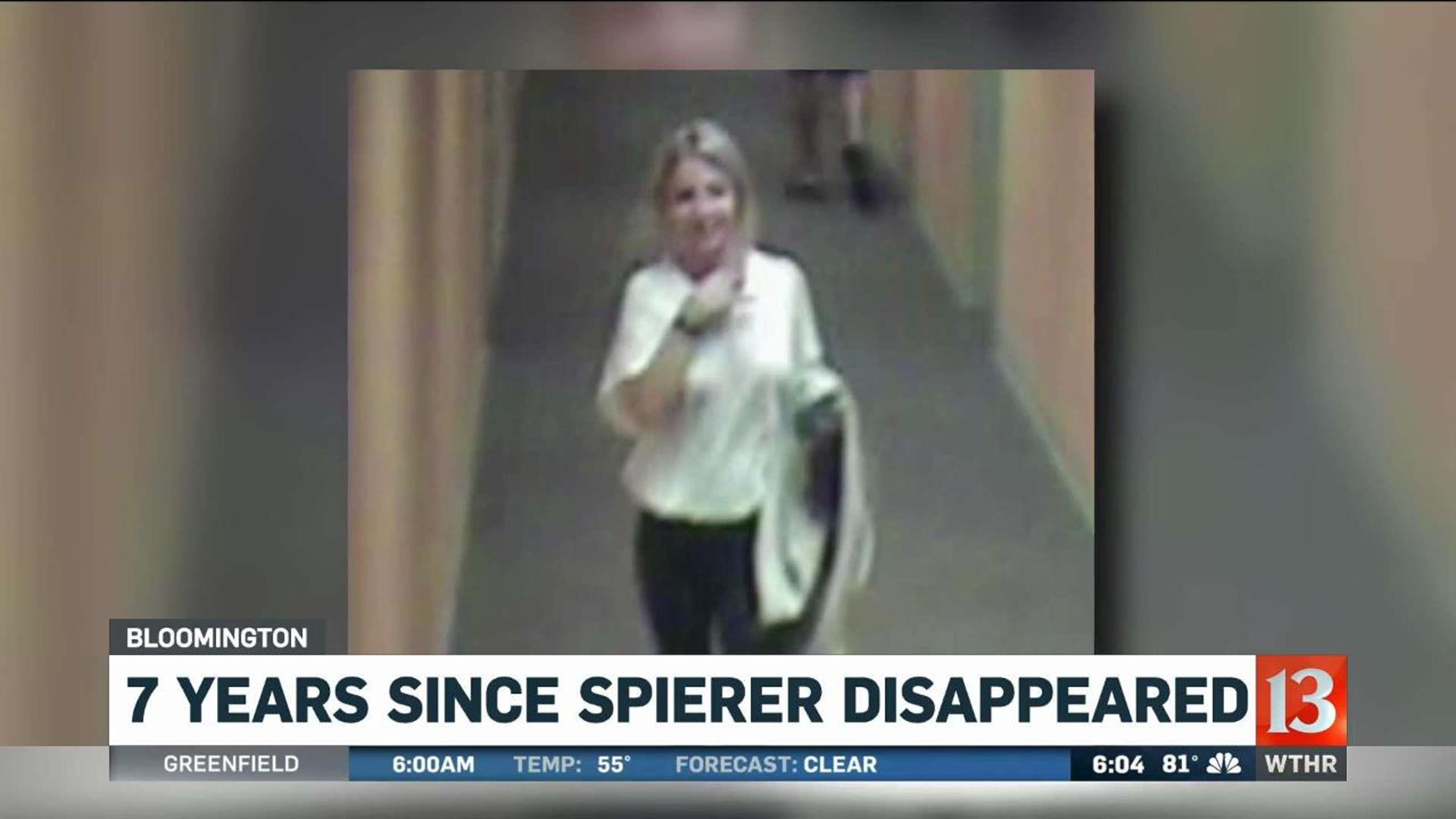 Lauren Spierer: 7 years since her disappearance | wthr.com