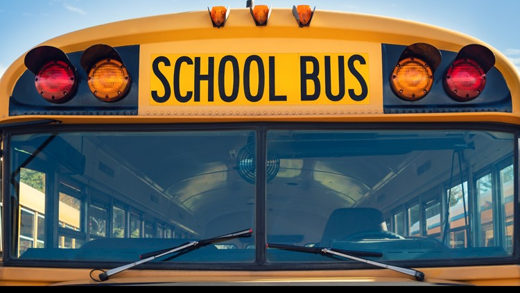 Perry Township Schools looking for bus drivers with recruitment event