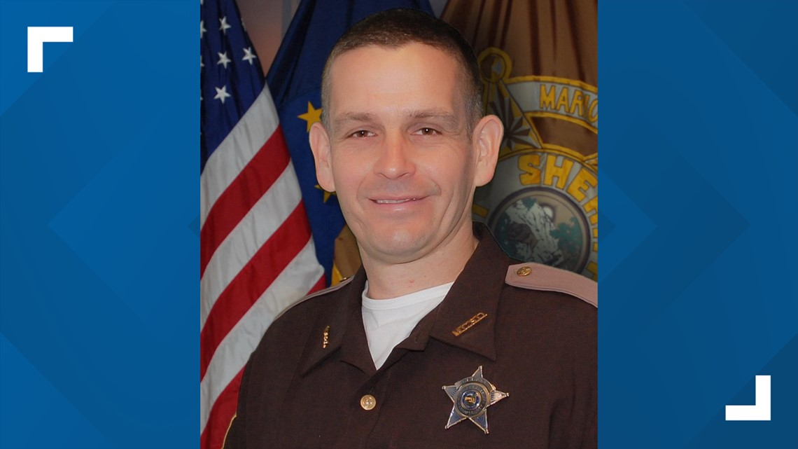 MCSO names deputy in officer-involved shooting in Broad Ripple