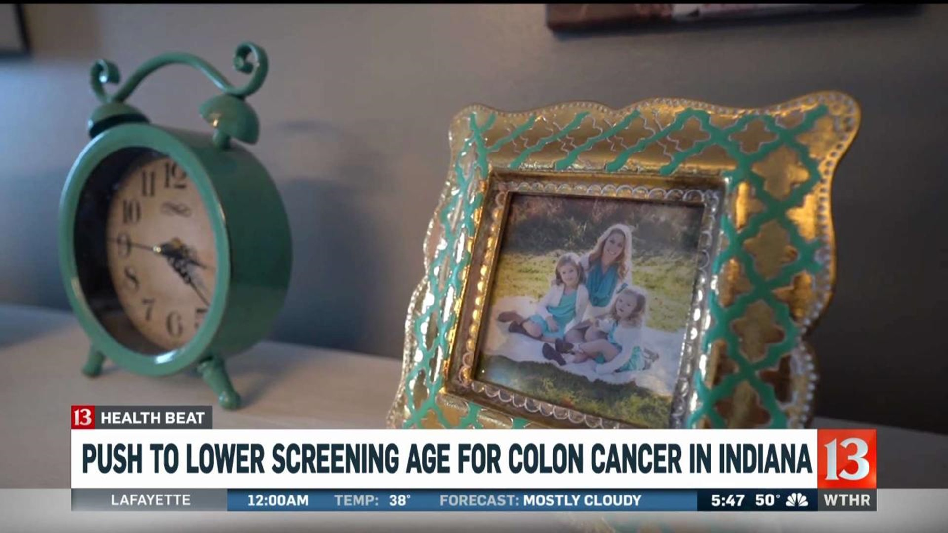 Younger Patients Are Getting Colon Cancer Wthr Com