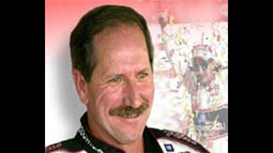 Dale Captures Earnhardt Warts And All Wthr Com Teresa earnhardt is best known as a nascar team owner. wthr com