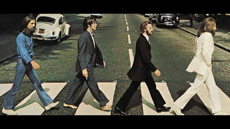 The Beatles Abbey Road And The Brady Bunch Turn 50 Wthr Com