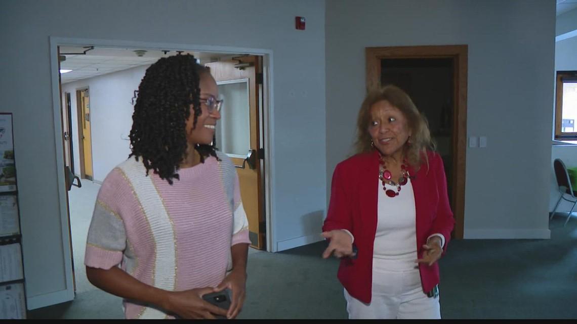 Indianapolis woman helping Hispanic communities through faith and education