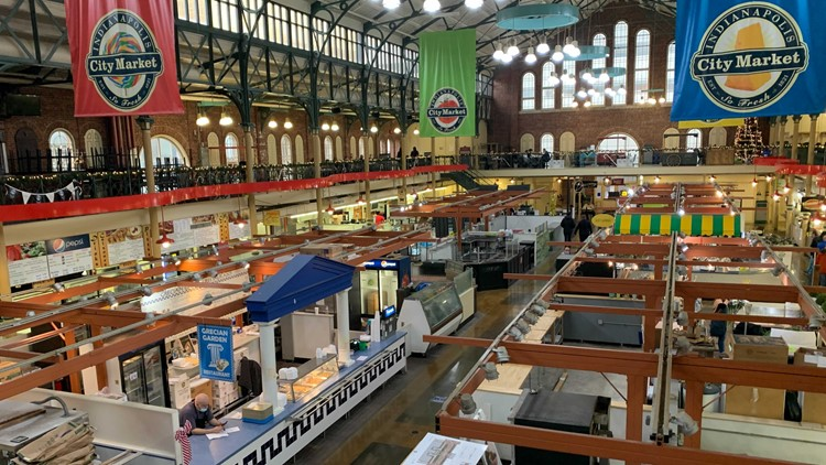City Market looks for ways to help vendors stay afloat