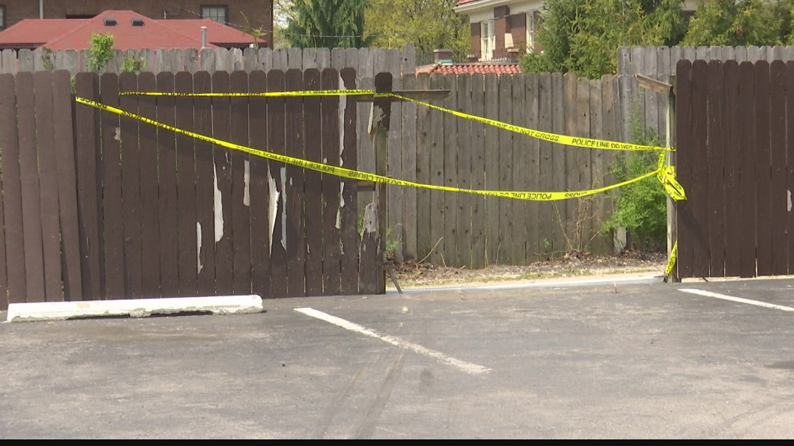 Arrests made in man's murder, dismemberment