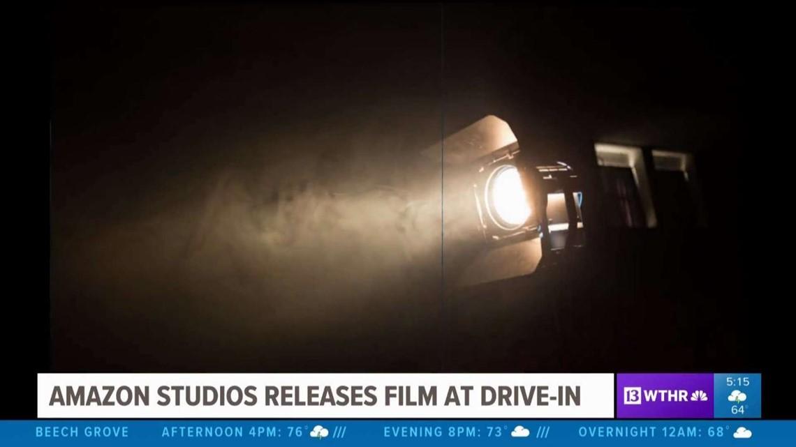 Amazon studios releases film