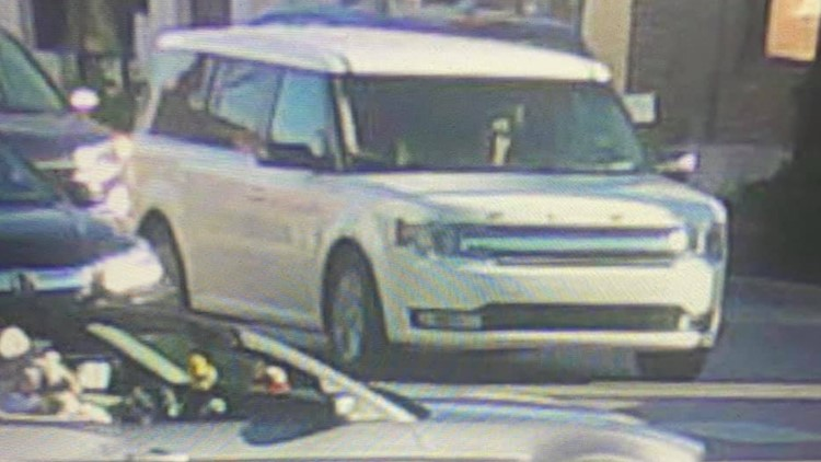 Mooresville police identify driver who allegedly struck child on bike with SUV