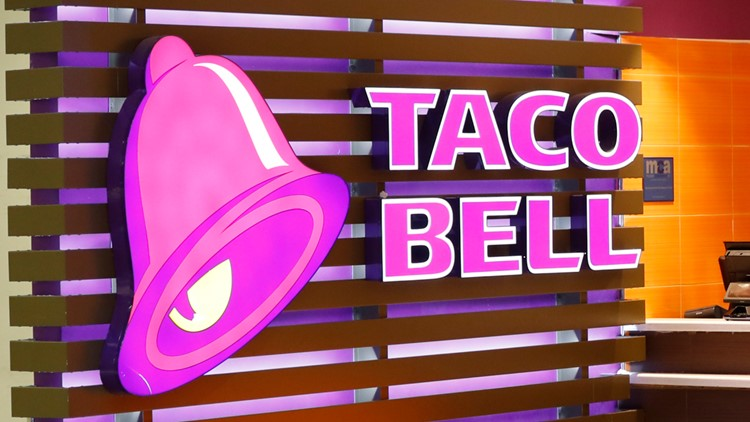 Taco Bell joins fast food chains to run into supply shortages