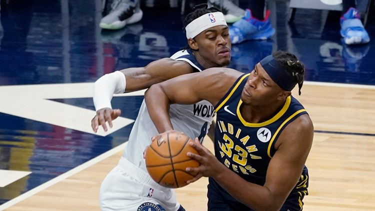 'Locked On Pacers' previews Pacers' best options at the 2021 NBA Trade Deadline