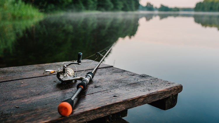 Indiana DNR announces 4 free fishing days