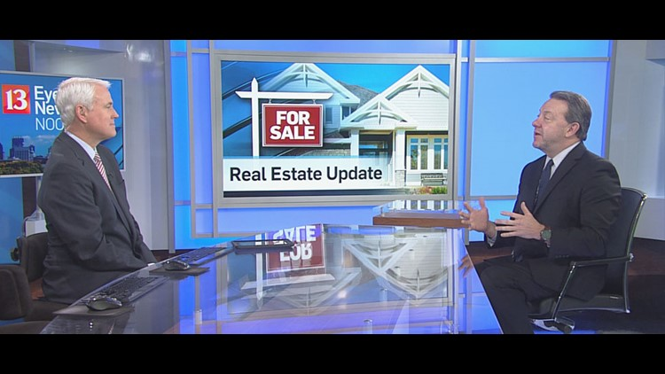Real Estate Update: Agents have seen it all, sold it all in 2018