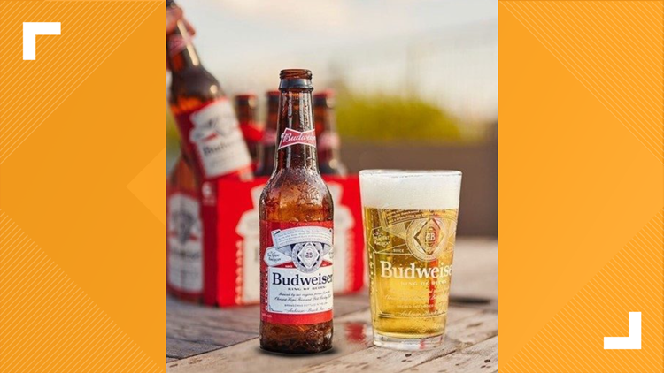 Budweiser covering house payment for 5 shift workers