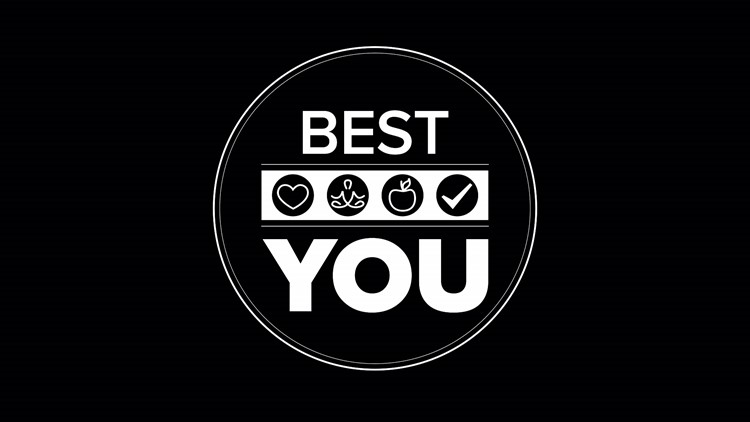 Improve your life with 'Best You'