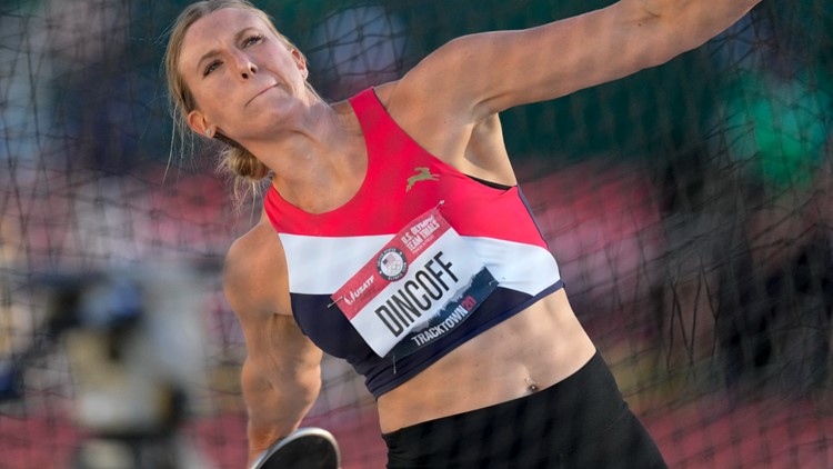 Hoosiers to watch at the Tokyo Olympics on Friday, July 30
