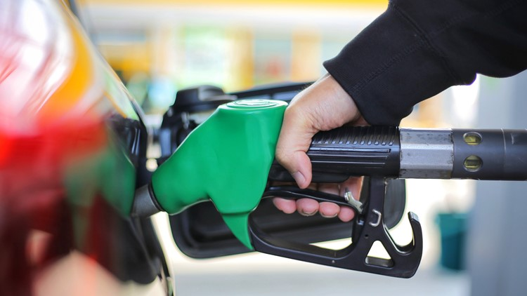 GasBuddy projects national average could hit $3 per gallon in 2021