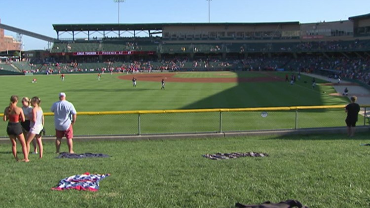 'Daily Deals' return with baseball at Victory Field