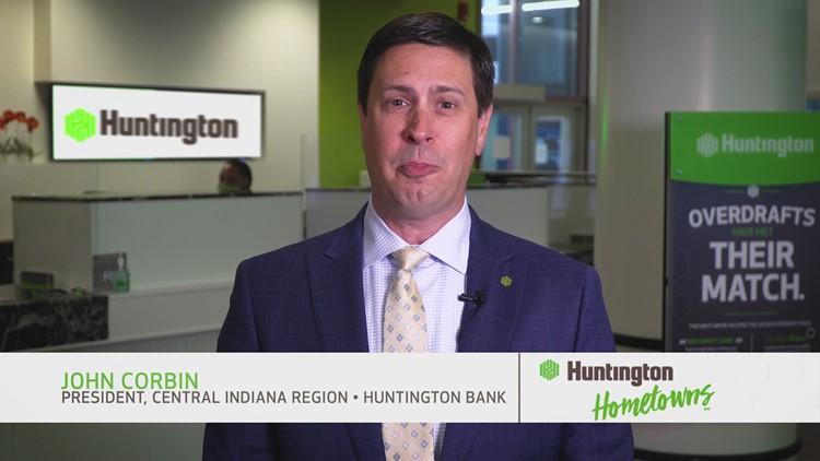 Huntington Hometown - Kicking The Stigma
