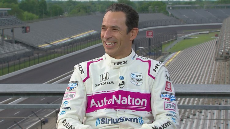 Best You: Perseverance pays off for Hélio Castroneves