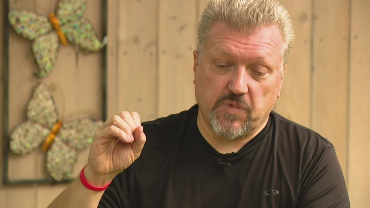 'A lot to live for at home'   After surviving massive heart attack, Fishers man wants to help others