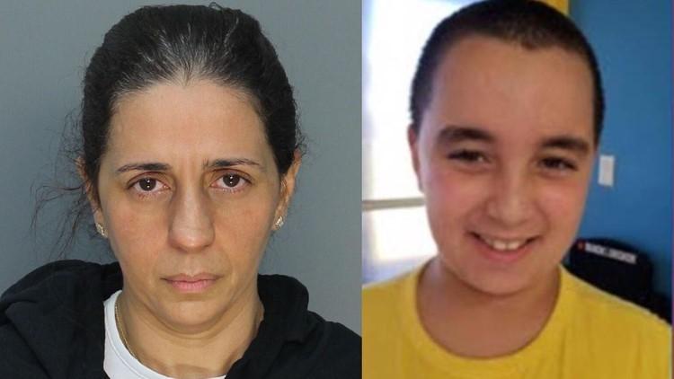 Mother Arrested For Murder In Florida Amber Alert Case Wthr Com